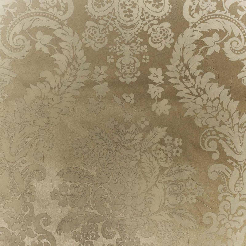 Baroque Silver