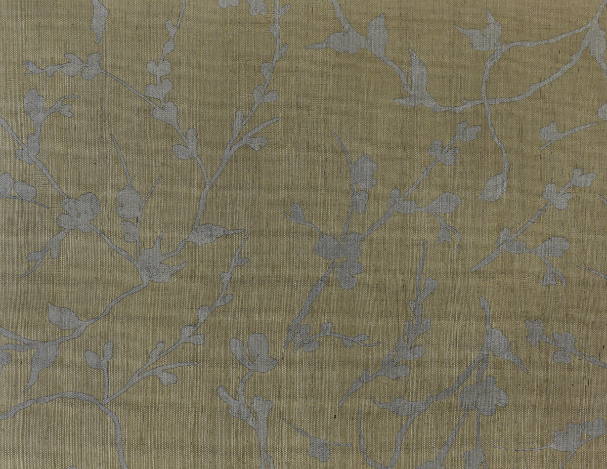 China_flower_Silver
