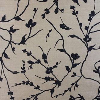 China Flower Wheat Black