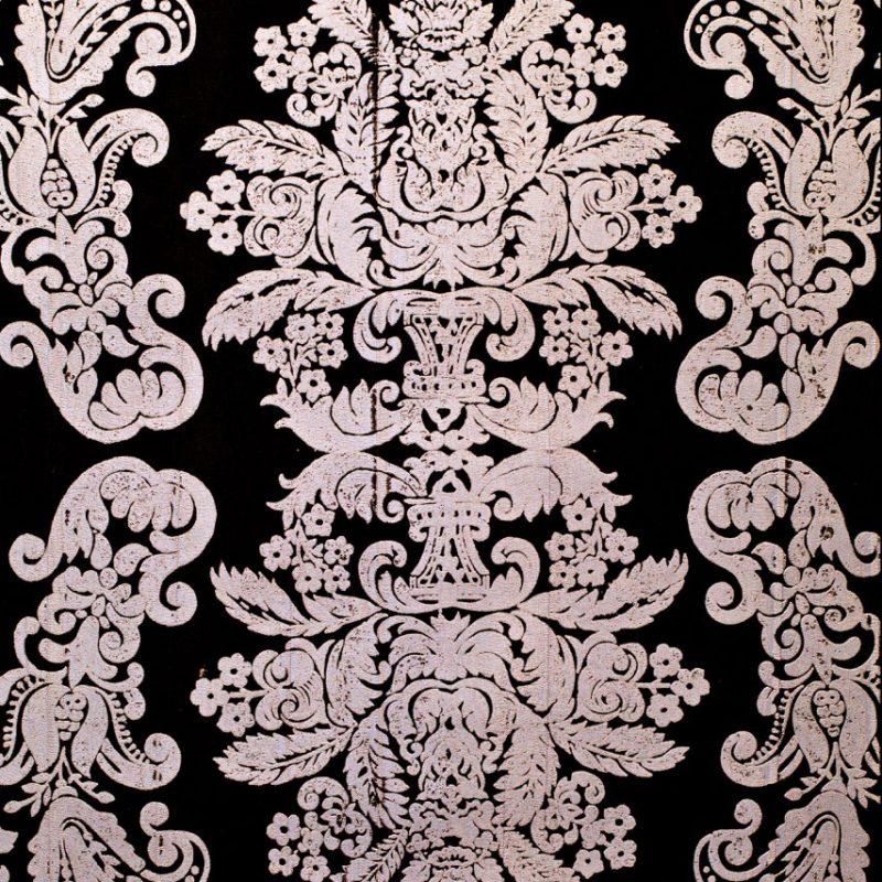 Fancy Lace Black