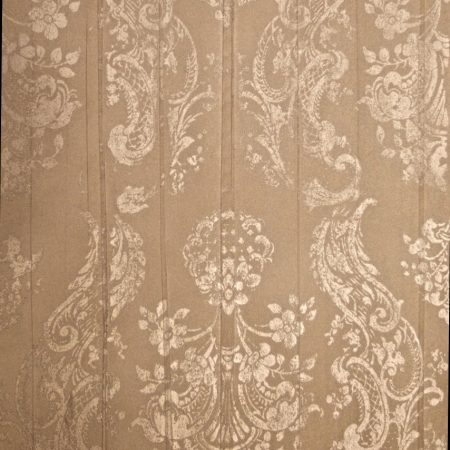 Fancy Lace Taupe Sparkle