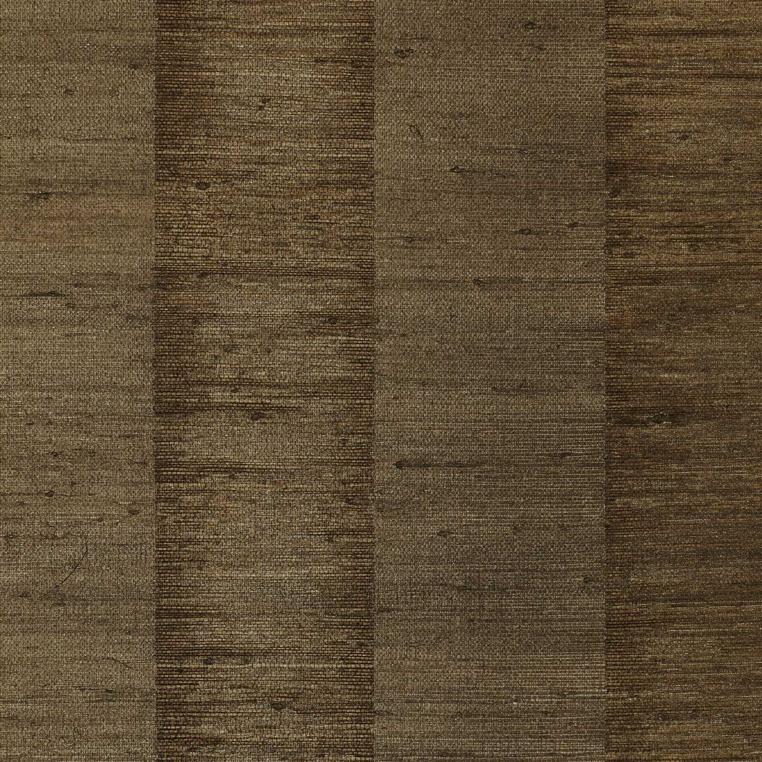 Grass Cloth Stripe Bronze