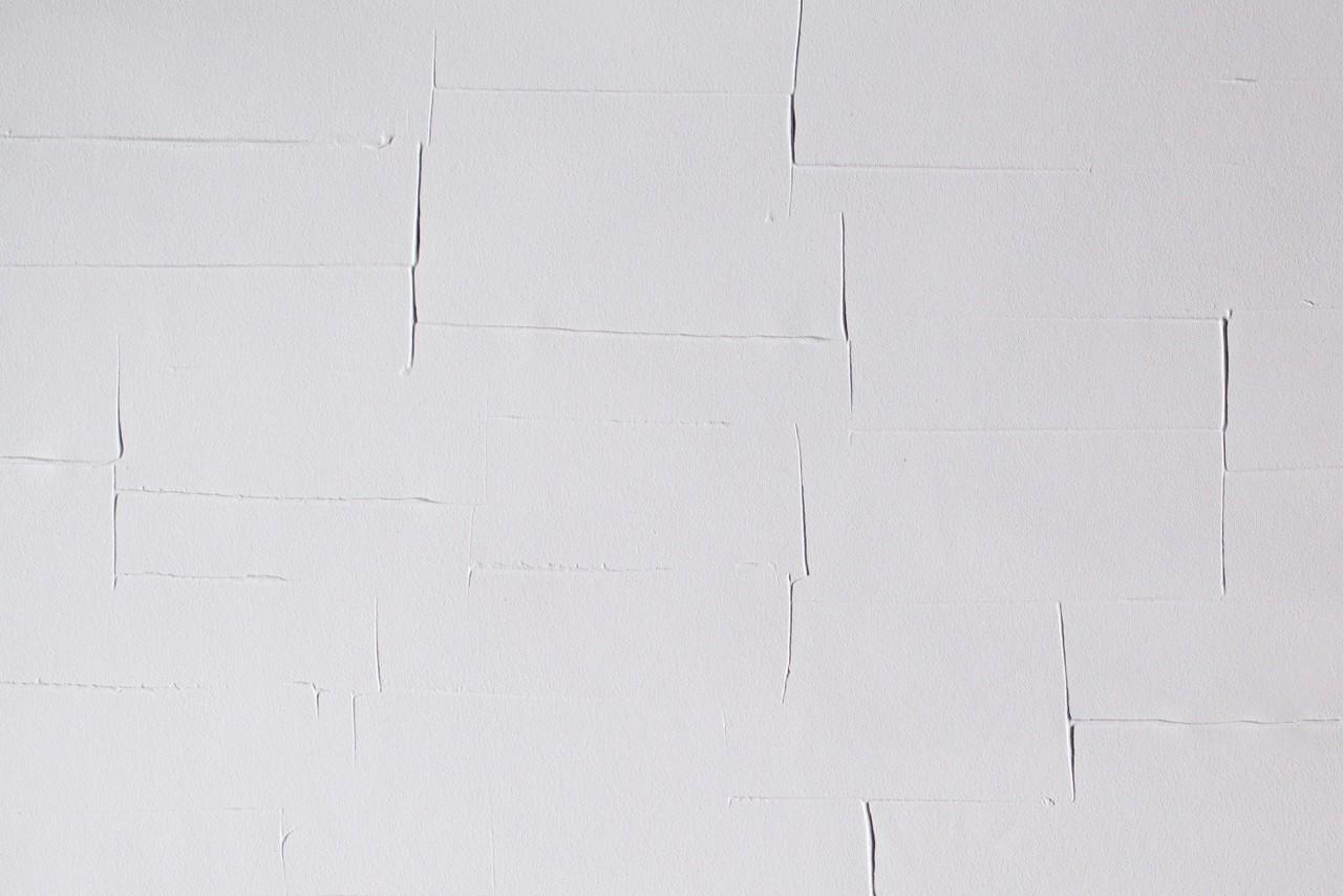 Arctic Stripe Wide, White Pearl