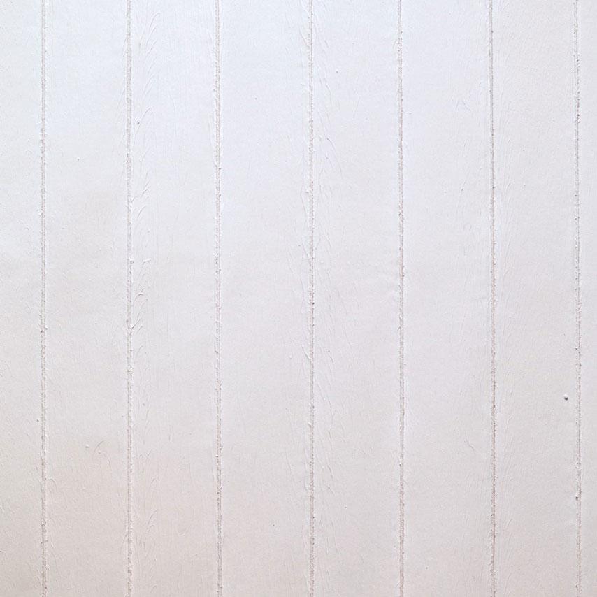 Strings Wide White Pearl