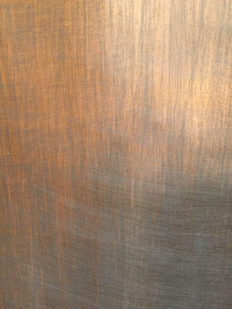 Silk Wrap Copper