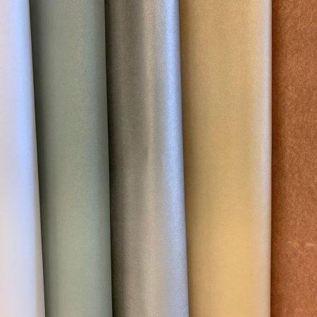 Coordinate White Pearl, Sea Green Gold, Silver, Gold, Copper